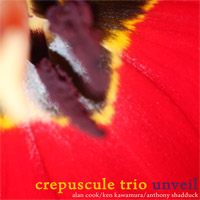 "Featured recording ""Crepuscule Trio"""